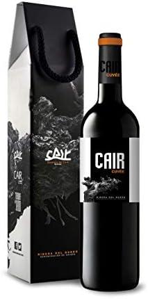 Cair Cuvée Vino Tinto Dominio De Cair Estuche 1 Botella - 750 ml