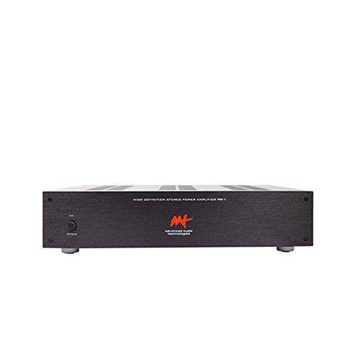 Amplificador 2 Canais AAT-PM-1