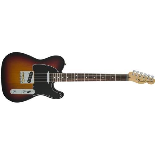 Fender American Special Telecaster - 3-tone Sunburst w/ Rosewood ()