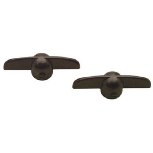 - Slide-Co 17243-B T-Wndo Crank Handles-5/16