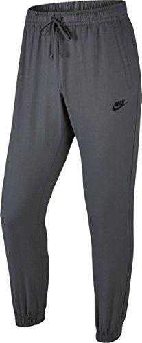 NIKE Men's Team Woven Pants (Slim FIT- XL)
