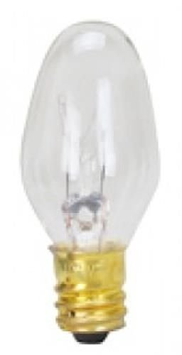 Dryer Light Bulb 120V 10W Replaces Kenmore 3406124 and 22002263 (Kenmore Dryer Light Bulb)