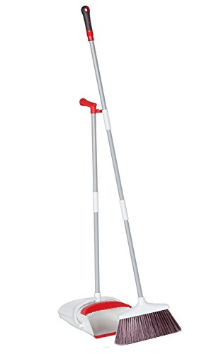 Compare Price To Dust Pan And Brush Set Upright