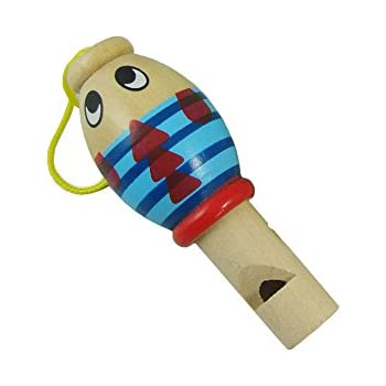 Amazon com: First Note FN150 Firstnote Slide Whistle (Color