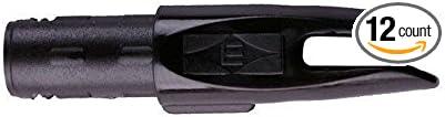 Dzn Black 374339|TF Easton Super 3D Nocks