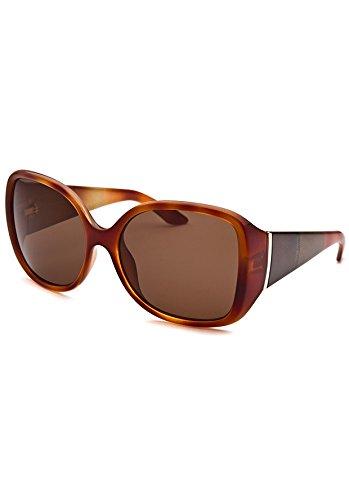 Fendi 5254 Sunglasses (604) Burgundy, - 2012 Sunglasses Fendi