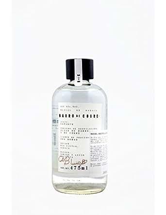 Mezcal Artesanal Barro de Cobre Espadín 475 ml