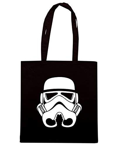 TR0126 Borsa Shirt Shopper Speed Nera STORMTROOPER IAfqOYx