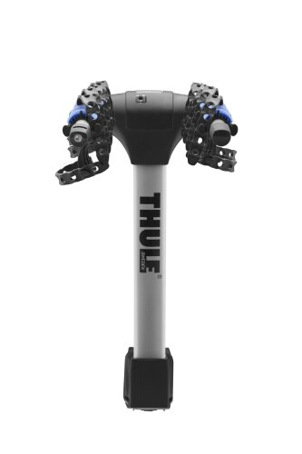 Apex 5 Bike Hitch Rack - Thule 9026
