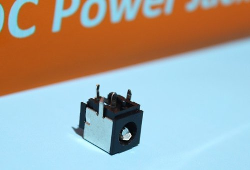 DC AC Power Jack Plug Toshiba Satellite A75 A70 M35 M30 - A75 Power Jack