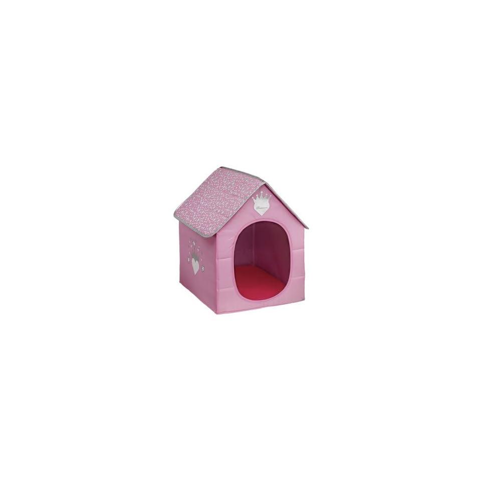 Build A Bear Workshop Princess Pet Dog House