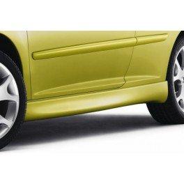 Peugeot - bajo de caja vertical para Kit carrocería Type RCup Peugeot 207: Amazon.es: Coche y moto