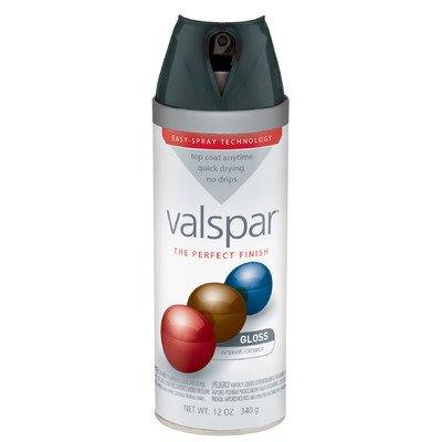 Valspar Brand 410-85041 SP 12 Oz Cobalt Cannon Gloss Premium