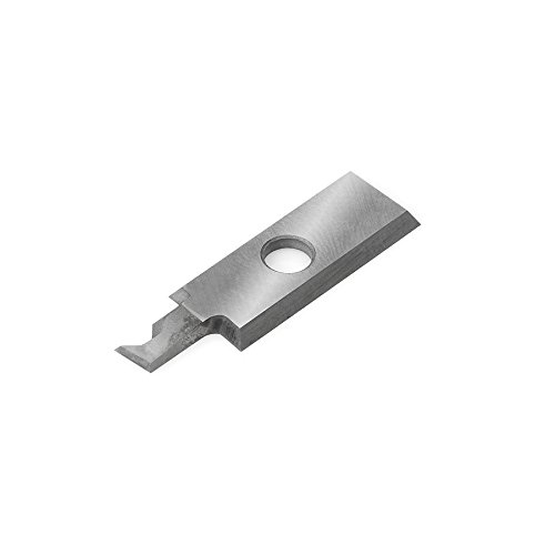 Quad Chamfer Knife - 4