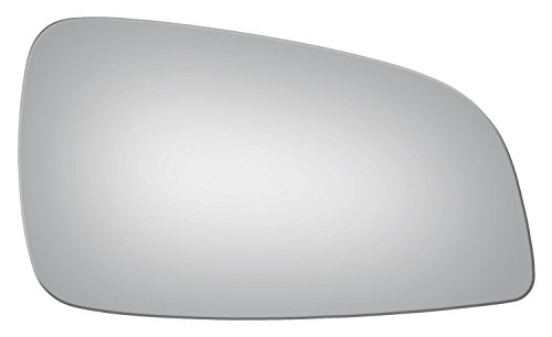 CHEVROLET MALIBU (2007 2008 2009 2010 2011 2012) SATURN AURA (2007 2008 2009) Convex Passenger Side Replacement Mirror Glass (Body Malibu Chevrolet Auto)