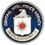 CIA Lapel Pin