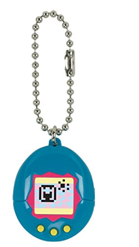 (Tamagotchi mini, Blue/Pink and Yellow)
