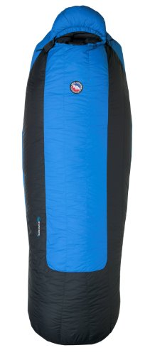 Big Agnes Storm King 0 Degree Down Sleeping Bag – Long Right, Outdoor Stuffs