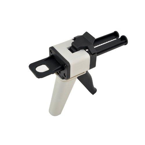 Careshine Generic Dental Impression Mixing Dispenser Dispensing Gun 1:1 ,2:1 Ratio