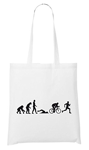Triathlon Evolution Sac Blanc Certified Freak