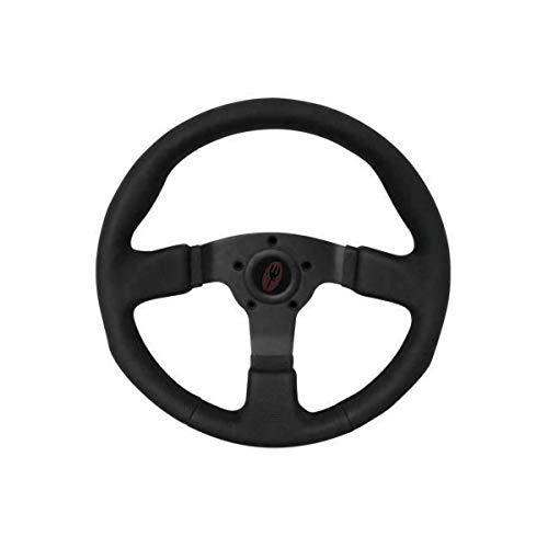 Symtec 14-16 Honda Pioneer Heat Demon Heated Steering Wheel (Black) -  215127