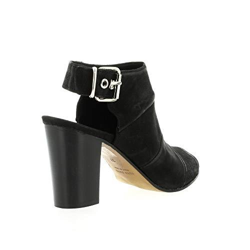 Nubuck Cuir Pao Noir Nubuck Pao Boots Cuir Boots Noir Noir Boots Nubuck Pao Cuir CwFgqFB8