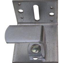 Stanley National N162-297 Stanley Hardware Single Door Ad...