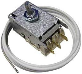 AEG 226218101 Termostato para congelador K54L1944: Amazon.es ...