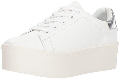 Steve Steve Steve Madden Women's Palmer Sneaker B079M4W9NH Shoes 21540e