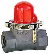 (Pacific Seismic Products 300 Series Horizontal Earthquake Gas Shut-Off Valve, 3/4-Inch)