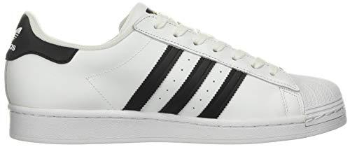 adidas Originals Men's Superstar Shoes 6
