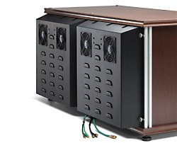 Series Chameleon Salamander (Salamander Designs SA/XR20/AC Extended Rear Panel with Active Cooling for with Synergy and Chameleon Series)