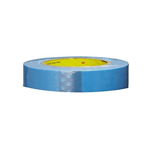 Scotch(R) Strapping Tape 8898 Blue, 24 mm x 55 m, 36 rolls per case by Scotch