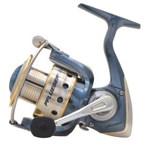 Pflueger 6930 President Spinning Fishing Reel