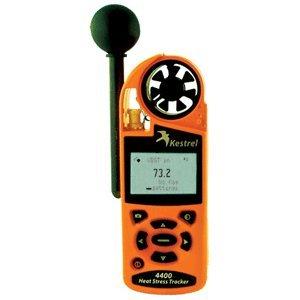 Kestrel 4400 Heat Stress Meter by Kestrel
