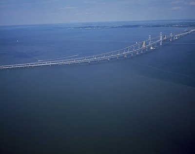 Photo of Chesapeake Bay Bridge, Maryland