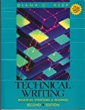 Technical Writing : Principles, Strategies, and Readings, Reep, Diana C., 0205155138