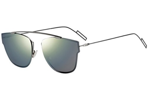 CHRISTIAN DIOR 0204/S KJ1 DARK RUTHENIUM - Sunglasses Dior