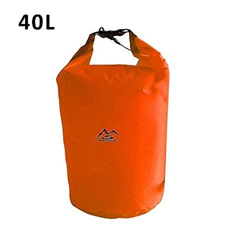 Bolsa impermeable seca al aire libre 10L Bolsa seca Bolsa ...