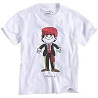 Camiseta Mini Portugal