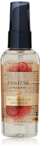 Pantene Pro-V Truly Natural Hair Shine Serum 1.7 Fl Oz