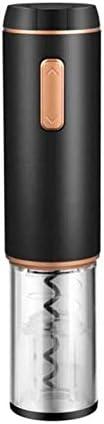 Adesign Abrelatas de Vino eléctrico Recargable sacacorchos Profesional automático automático para Botellas de Vino abrelatas para el hogar, Restaurante, Fiesta y como Regalo
