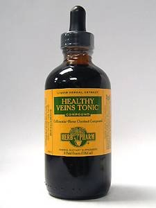 Herb Pharm - Healthy Veins Tonic Compound 4 ounce