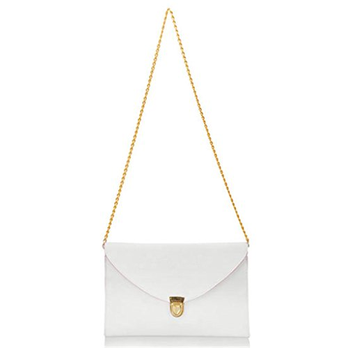 ayliss-womens-envelope-clutch-chain-purse-handbag-fashion-candy-color-tote-shoulder-bagwhite