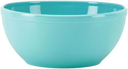 kate spade new york All in Good Taste Scallop Dinnerware Serving Bowl - Turquoise - 8