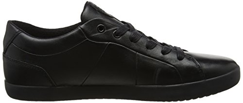 in Black Sneaker Geox Men's Smart qOngwUz