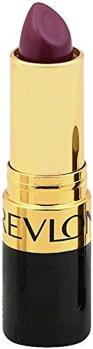 Revlon Super Lustrous Lipstick, Violet Frenzy