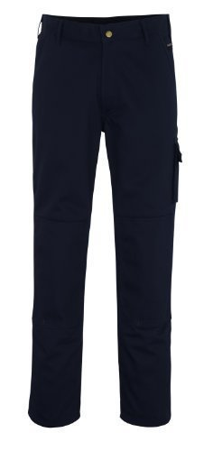Mascot 00279-430-01-X7C54 Albany Pantalon Taille X7/C54 Bleu Marine
