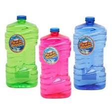 Super Miracle Bubbles 100 ounce solution