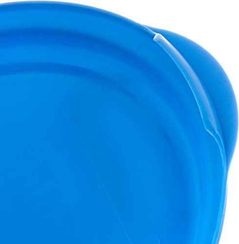 San Jamar Saf-T-Ice Commercial Ice Tote Snap-Tight Lid by San Jamar (Image #3)